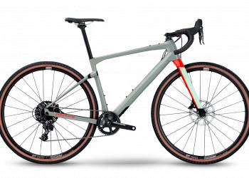 BMC Urs One  - Modell 2022