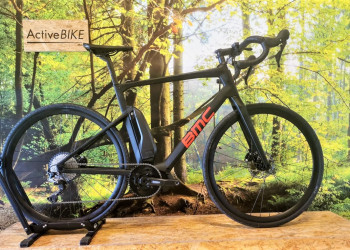 BMC Alpenchallenge Amp Sport Three
