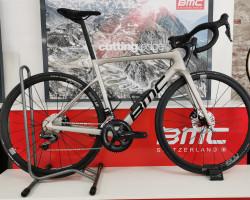 BMC Teammachine SLR Two