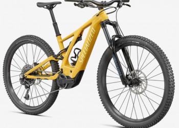Specialized Turbo Levo 2021 Yellow