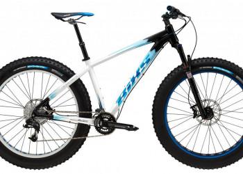 BIXS Snow Bike