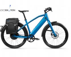 Stromer ST2 LE BeltDrive blue
