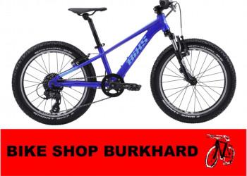 Bixs BX TRACTION 200 royal blue 20