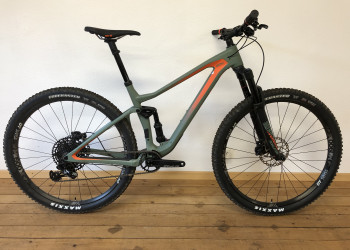 BMC Speedfox Sf02 Two