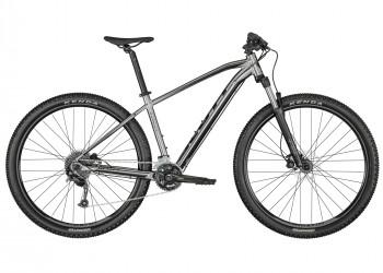 SCOTT Aspect 750 slate grey