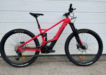 Orbea Wild FS H30 2021