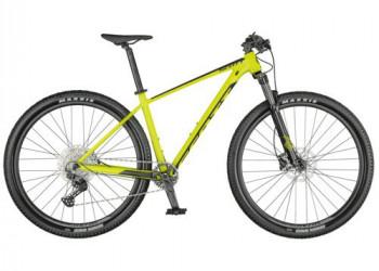 Scott Scale 980 yellow (CN)