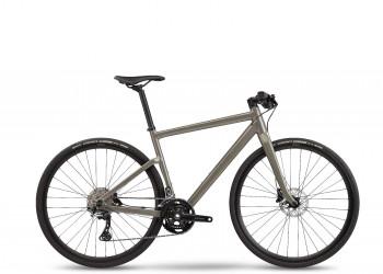 BMC Alpenchallenge 01 Two (Ash Grey)  (M)