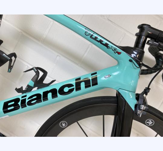 Bianchi Oltre XR4 CV