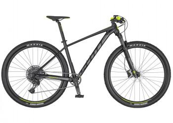 Scott > Scale 970 black/yellow (CN)