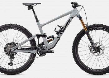 ENDURO S-WORKS CARBON 29, Specialized, 93620-0104, Mountain Bike, TPE/SUMBLU/BLK, S4, Garantie 2 Jahre, Rahmennummer: WSBC604315719P