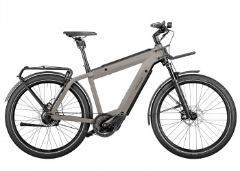 Riese & Müller Supercharger2 GT rohloff