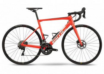 Bmc Teammachine Slr Four Red Bru Blk 56 2021