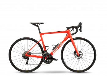 Bmc Teammachine Slr Four Red Bru Blk 58 2021