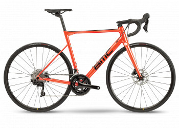Bmc Teammachine Alr Disc Two Red Blk Blk 47 2021