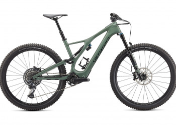 Specialized > LEVO SL Expert Carbon