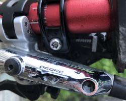 TREK Dj/Slope Bike R-Dog