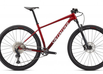 Specialized > CHISEL Comp