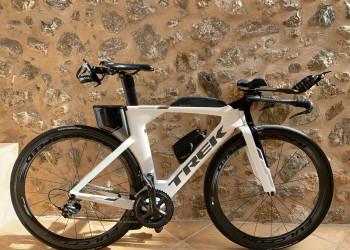 TREK Speed Concept 7