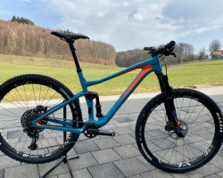 BMC Speedfox 01 ONE  Jg 2020