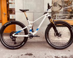 Scott Bike Genius 900 Tuned AXS  - M
