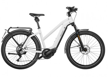Riese & Müller Charger3 Mixte GT Touring HS 625 Kiox