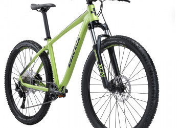 Bixs > BX SPLASH 200 LIME metallic lime 19""
