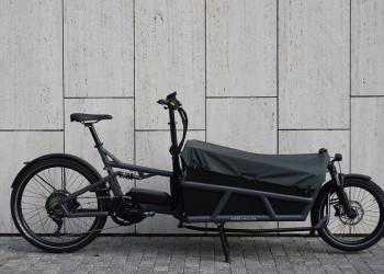 Riese & Müller Load 75 touring HS | 2021