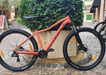 Bicicletta SCOTT Contessa Active 50 brick red