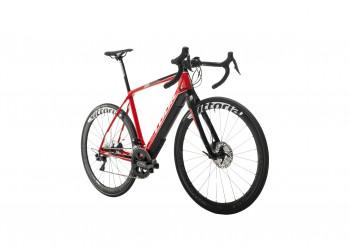 Look E765 Optimum Red