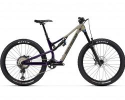 Instinct Carbon 70 29 Purplebeige M