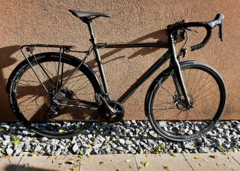 Bergamont Prime CX RD