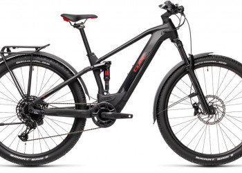 Cube Stereo Allroad