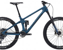 Transition Scout Carbon, Midnight Blue, GX, Gr. L