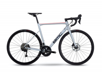 BMC Alr Two Sil Blk Red 54 My22
