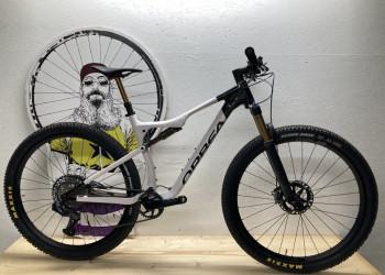 Orbea Oiz M-LTD Custom