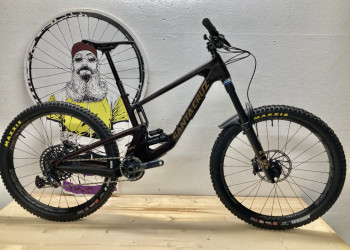 Santa Cruz Nomad C 5.0