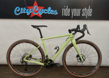 City Cycles fifty fifty