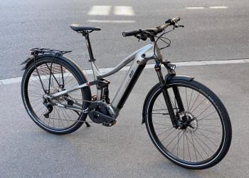 Cresta E-Giro Ds Neo+ 45Km