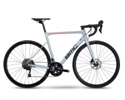 BMC Alr Two Sil Blk Red 60 My22