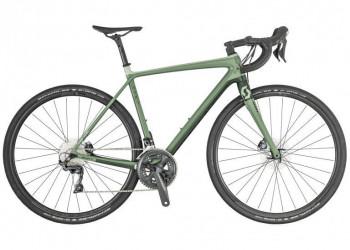 Scott Bike Addict Gravel 20