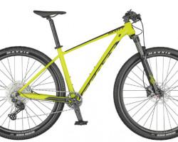 SCOTT Scale 980 Yellow-Black