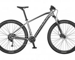 Scott Aspect 750 slate grey (CN)