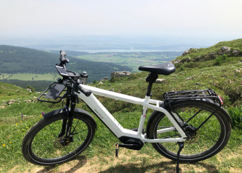Riese & Müller Charger 3 GT vario