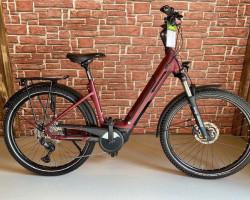 Kreidler Vitality Eco 10 Cross