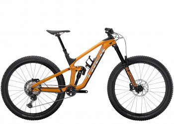 TREK Slash 9.8 Gx Factory Orange