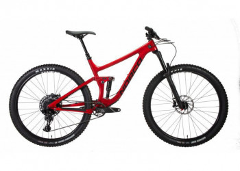 Norco Norco Sight C9.3 2019, M. Red/Black.