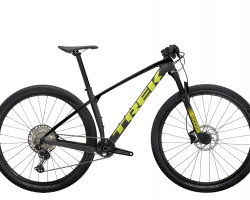 "Trek Procaliber 9.6 L (29"""" wheel) Matte Carbon Smoke/Gloss Trek Black"