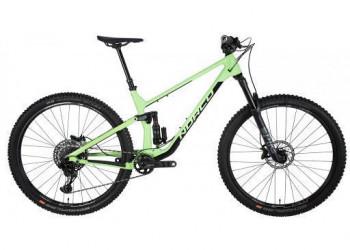 Norco Norco Optic C9.2 29ER 2020, XL. Green/Black.