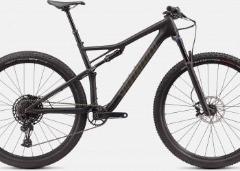 2020/Sport-01/EPIC COMP CARBON EVO 29, Specialized, ©, Mountain Bike, CARB/OAKGRN, M, Garantie 2 Jahre, Rahmennummer: WSBC604249140P
